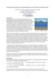 r - Energy Systems Research Unit - University of Strathclyde