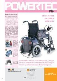 Powertec F16.pdf - Ortopedia Paoletti