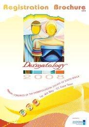 4239 Derm 08 Regs Brochure - Dermatology