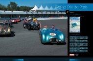 Grand Prix de Paris - Rallystory