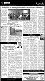 1 Gasolina em Pouso Alegre é a mais cara do Sul ... - Jornal Domingo - Page 3