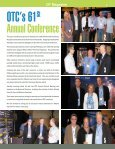 Fall Issue - Ontario Traffic Conference - Page 5