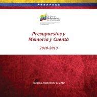 presupuestos_memoriaycuenta_2013-2019