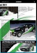 Joulukuu 2011 No 4 - KySUA - Page 5
