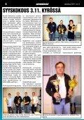 Joulukuu 2011 No 4 - KySUA - Page 6