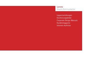 IWT - Lorenz Visuelle Kommunikation