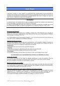 Bordure et caniveau en béton - assainissement durable - Page 6