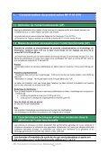 Bordure et caniveau en béton - assainissement durable - Page 7