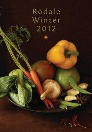 Rodale Winter 2012