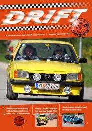 Auch heuer wieder zahl - CAR Team Ferlach