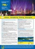 Hongkong - Peking - Shanghai S - Seite 6