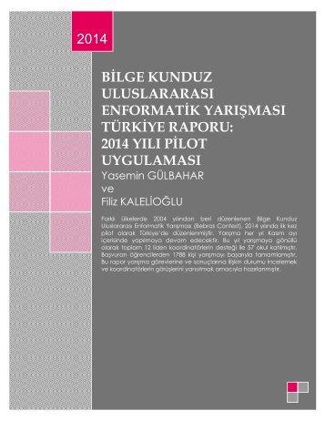 bilgekunduz-rapor-2014