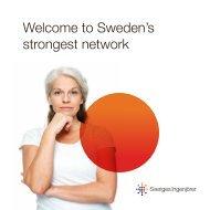 Welcome to Sweden's strongest network - Sveriges ingenjörer