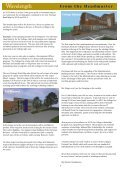 December Issue - Waverley College - Page 2