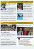 December Issue - Waverley College - Page 4