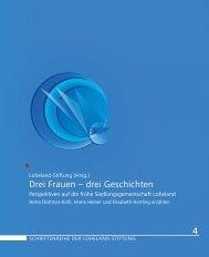 Download PDF - Loheland Stiftung