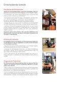 Mehr als Flottenmanagement - Toyota Material Handling  Deutschland - Seite 6