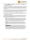 MTi and MTi-G in autonomous and remotely operated vehicles - Xsens - Page 5