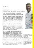 Spargelheft aus dem Jahr 2008 - Colonia Kochkunstverein und ... - Seite 3