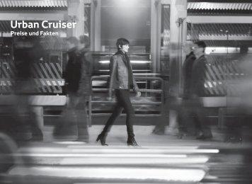 Urban Cruiser - Autohaus Keller GmbH & Co. KG