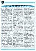 Gerichtsverhandlung wegen Unterschriften auf ... - Klein, Robert - Seite 6
