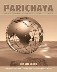 Parichaya Aug-Sept-09 English - National Aluminium Company Ltd.