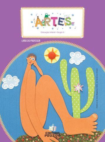 Grupo 5 - Artes - Portal Educacional