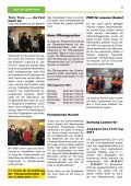 Feuerwehrball - Ligist - Seite 6