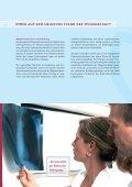 Nahe am Menschen - Evangelisches Diakoniekrankenhaus - Seite 4