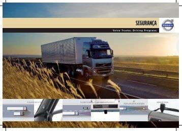 AF_LaminaSegurança - Volvo Trucks