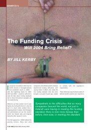 IP Winter 2003 2 - Irish Association of Pension Funds