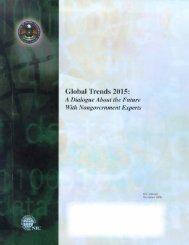 Global Trends 2015 - Nano Mahidol