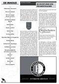 Editie 5 - IJ.VV De Zwervers - Page 4