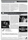 Editie 5 - IJ.VV De Zwervers - Page 5