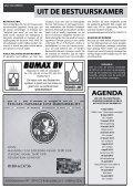 Editie 5 - IJ.VV De Zwervers - Page 6