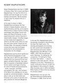 ROBERT MAPPLETHORPE - Tate - Page 6