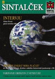 PDF(~2,7 MB) - Sintal