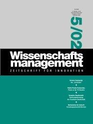 Heft 5/2002 - Lemmens Medien GmbH
