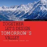 Download the PDF version leaflet - Les Houches