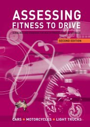 Assessing Fitness to Drive - BiOptic Driving Network