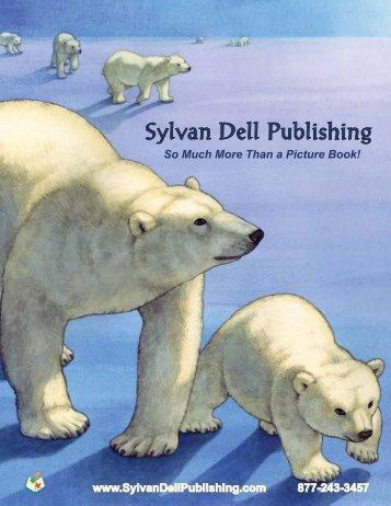 7p 2013 - Sylvan Dell Publishing