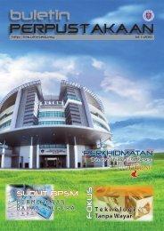 perpustakaan - UTHM Library - Universiti Tun Hussein Onn Malaysia