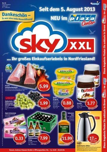 1.29 - Sky
