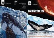 Rompehielos - WWF
