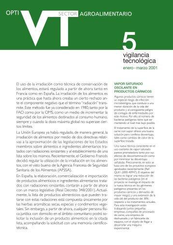MAQUETA VT AGRO N.05 electr. - Ainia
