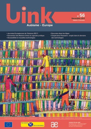 PDF (2.32 Mb) - Autism-Europe