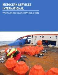 METOCEAN SERVICES INTERNATIONAL www.metoceanservices ...