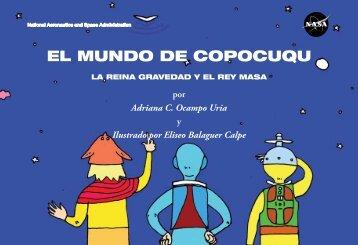 EL MUNDO DE COPOCUqU - Maloka