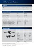 DA40 New Generation - Factsheet - Diamond Aircraft UK - Page 2