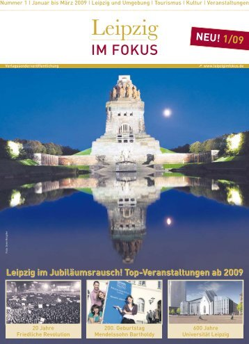 Leipzig im Fokus